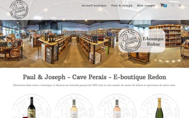Read more about the article E-boutique caviste