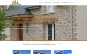 site vitrine artisans