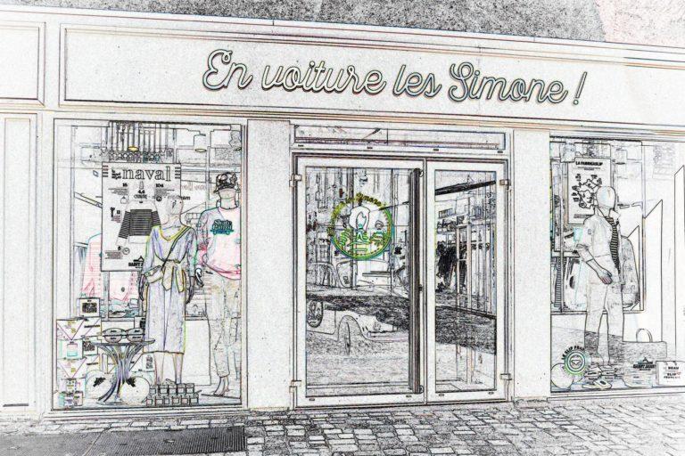 Read more about the article Visite virtuelle «en voiture les simones»